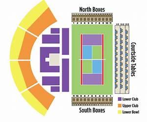 Forest Hills Stadium Seating Chart The Empire Strikes Back World Teamtennis Makes Its Return