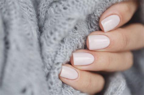 natural nails diese manikuere ist  voll im trend