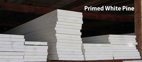 primed pine boards capitol city lumber