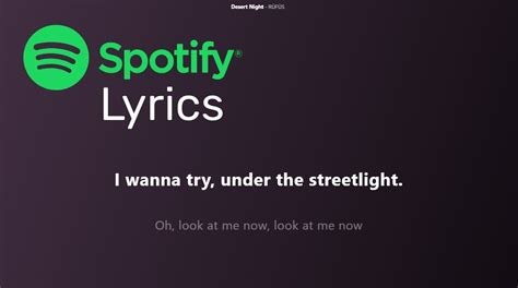 How to Turn Spotify Lyrics on for All Devices