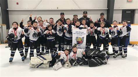 Discover insurance agencies real customer reviews and contact details, including hours of operation, the address and the phone number of the local insurance agency you are nickel city insurance brokers inc. Junior Sons win in dramatic fashion in Barrie - Sudbury.com