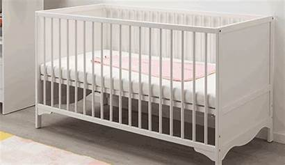 Ikea Cribs Bed Toddler Switch Crib Things