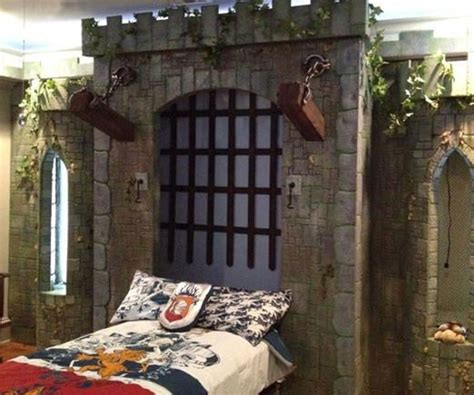 medieval castle murphy bed interwebs