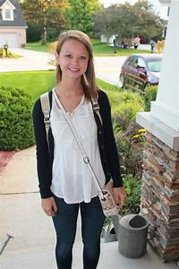 Auguat 14~ 2014 The first day of school. – Nest Number 4