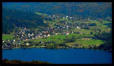 fall  hallstatt austria