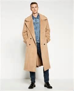 Zara Man 2016 Outerwear Fall/Winter