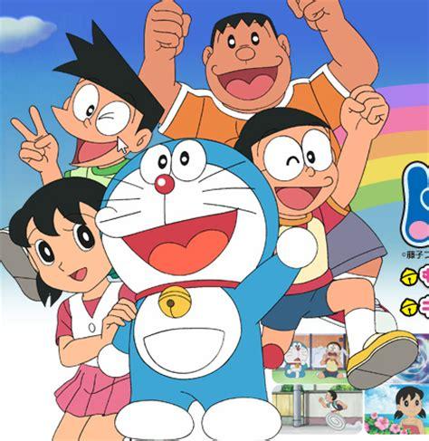 Doraemon online capitulos en Español de España y Latino