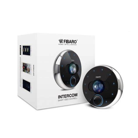 Honeywell Thermostat 2460 by Fibaro Radiator Thermostat Starter Pack Fgt Start