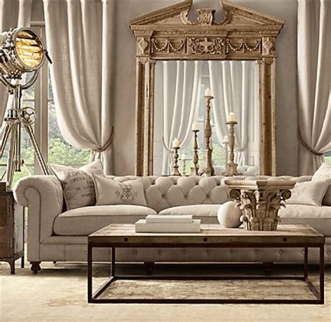 restoration hardware kensington sofa kensington upholstered grand sofa restoration hardware