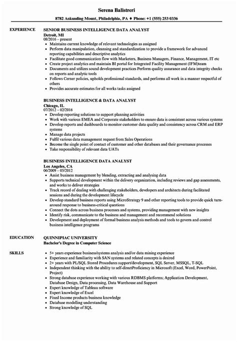 The ultimate data analyst resume guide covering: 23 Data Analyst Resume Examples in 2020 | Resume examples ...