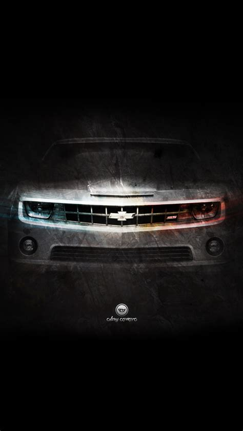 Chevy Wallpaper For Iphone by Chevy Logo Iphone Wallpaper Wallpapersafari