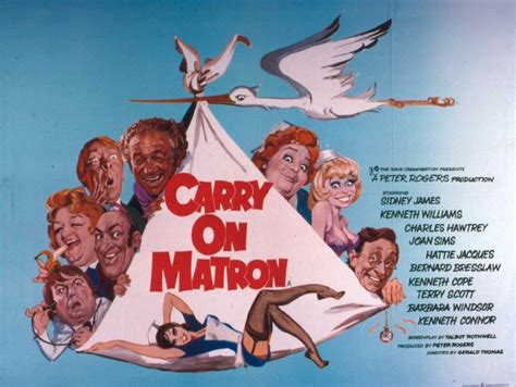 The five best Carry Ons… and the five worst | BFI