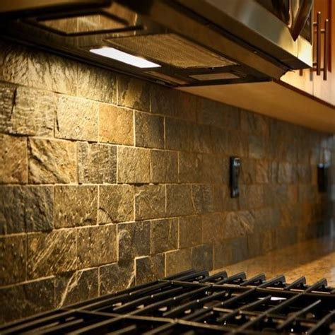 brown wall cladding tiles  kitchen size    cm rs