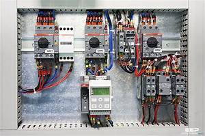 Industrial Control Wiring And Cabling Guide