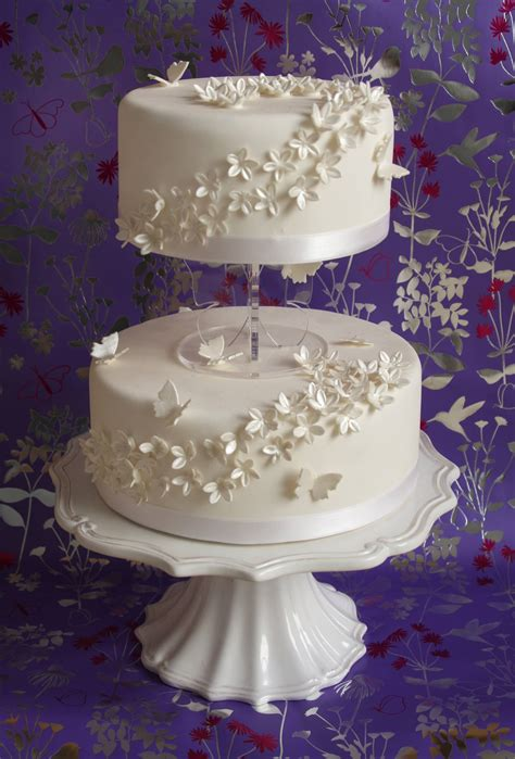 two tier wedding cake trends 2012 wedding cakes constance hotels and resorts