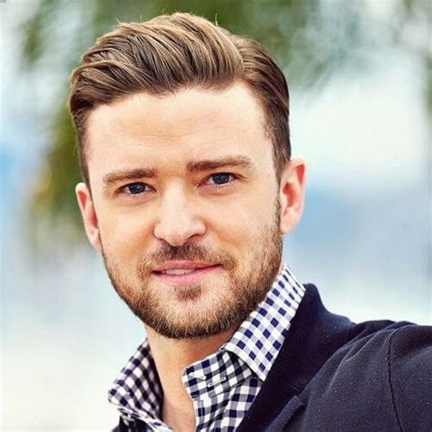 45 inspirational mens hairstyles for oval faces obsigen