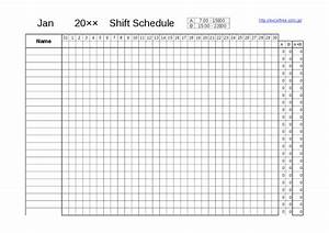 shift schedule example gidiyeredformapoliticaco With 3 shift schedule template