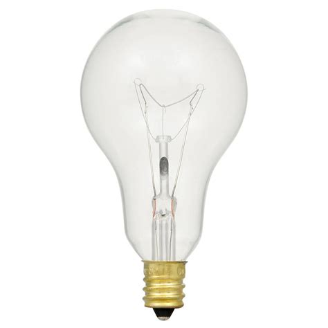 40 watt incandescent bulb sylvania 40 watt a15 incandescent light bulb 3907