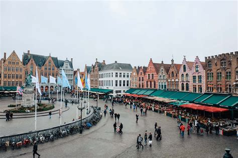 spots cuisine how to spend 24 hours in bruges belgium the abroad