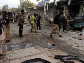 JUI-F blast: Suspects arrested during search operations in ...