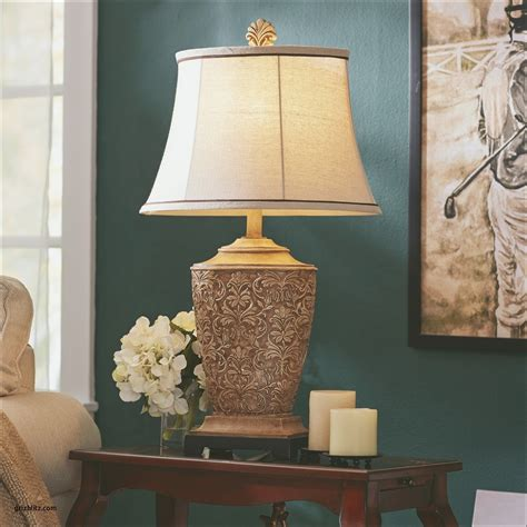 collection  elegant living room table lamps