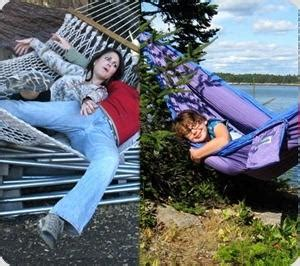 Sleep In A Hammock by Sleeping In A Hammock Your Complete Guide To Healthy