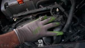 How To Replace Honda Element Starter