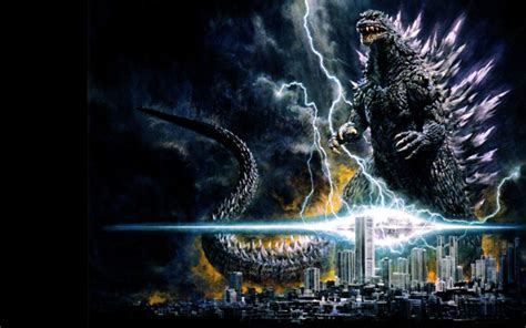 Godzilla Wallpapers  Wallpaper Cave