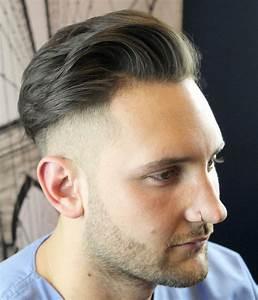 Dégradé Homme Progressif : d grad progressif coiffure homme photo de coiffure bio ~ Melissatoandfro.com Idées de Décoration