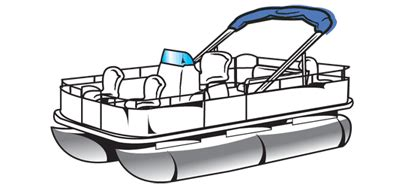 Boat Without Mask Clipart by Pontoon Boat Clipart Free Clipart