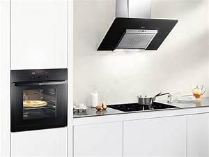 choisir une hotte aspirante galerie photos d39article 13 20 With construire une hotte de cuisine