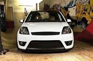 Fiesta St 150 Tuning : 12 best fiesta mk6 images on pinterest pimped out cars ~ Jslefanu.com Haus und Dekorationen