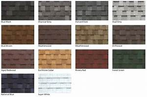 Home Improvement Malarkey Shingle Colors Coloring For