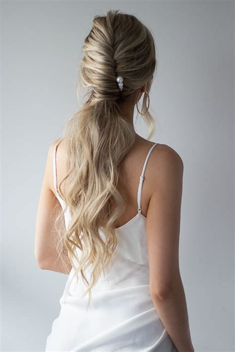 But Hairstyles by Simple Prom Hairstyles 2019 For Hair Alex