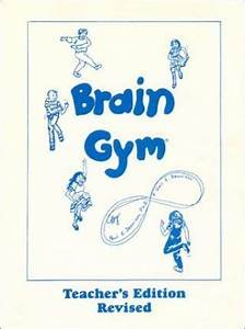 Brain Gym: Teacher's Ed : Paul E. Dennison : 9780942143027