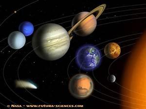fond d39ecran planetes With forum plan de maison 14 fond decran le systame solaire