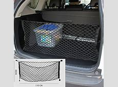 9 MOON® With Mounting Screw Envelope Style Trunk Cargo Net