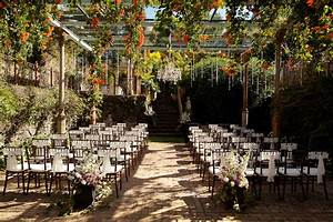 Enchanted garden wedding venue onewedcom for Garden wedding venues