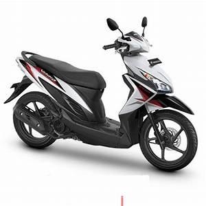 Honda Vario 110 Esp Cbs Iss Monoton Cash  U0026 Kredit  Honda