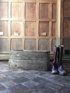 Large, Wood, Shipping, Crate, Rustic, Industrial, Wood, Storage, Decorative, Wooden, Crate, Storage