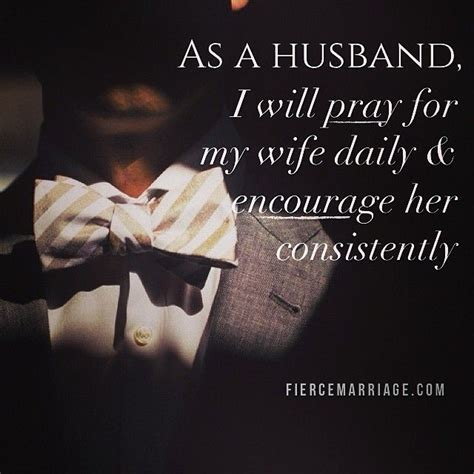 husband   pray   wife daily encourage  consistenly pictures