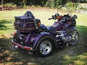Wiring Harness Honda Goldwing Trike Trailers