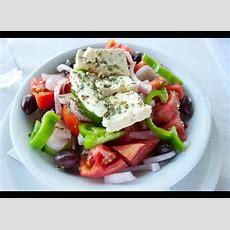 A Mediterraneanstyle Diet 'halves The Risk Of Parkinson's