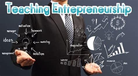 entrepreneurship education resources  teachers apex