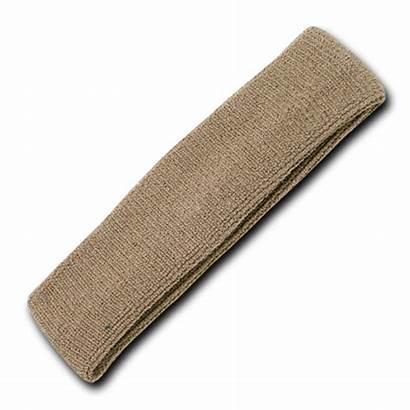 Soft Headbands Terry Cloth Sports Sweatband Elastic