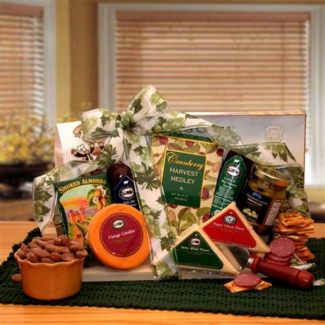 meat and cheese gift basket meat cheese gift baskets meat cheese gift boxes