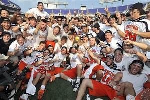 NCAA Lacrosse: Virginia Men's Lacrosse Defeated Maryland 9 ...