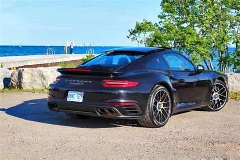 2017 Porsche 911 Turbo S Bing Images