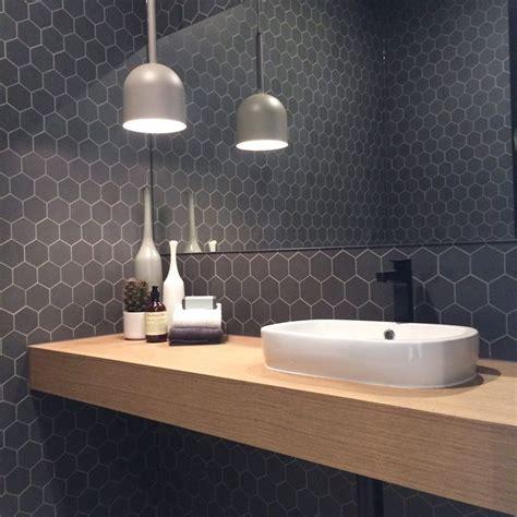 25 best ideas about hexagon tiles on design