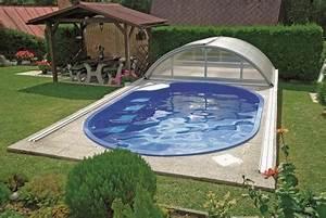 Jak vybetonovat bazén